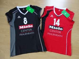 Volleyball Sponsoren